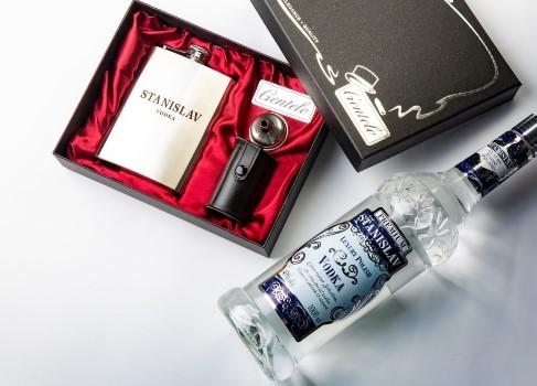 stanislav vodka wódka na wesele